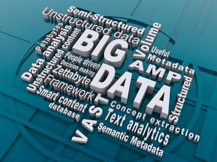 Big Data - Big Problems - Big Solutions